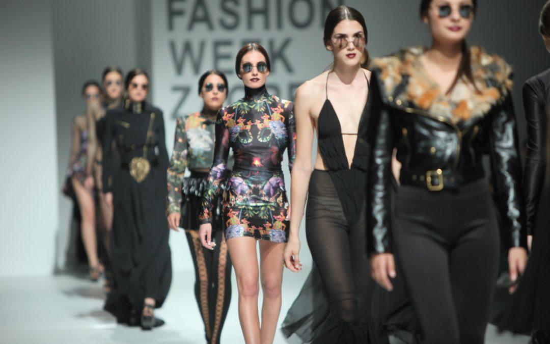 2017 Fashion Week in New York