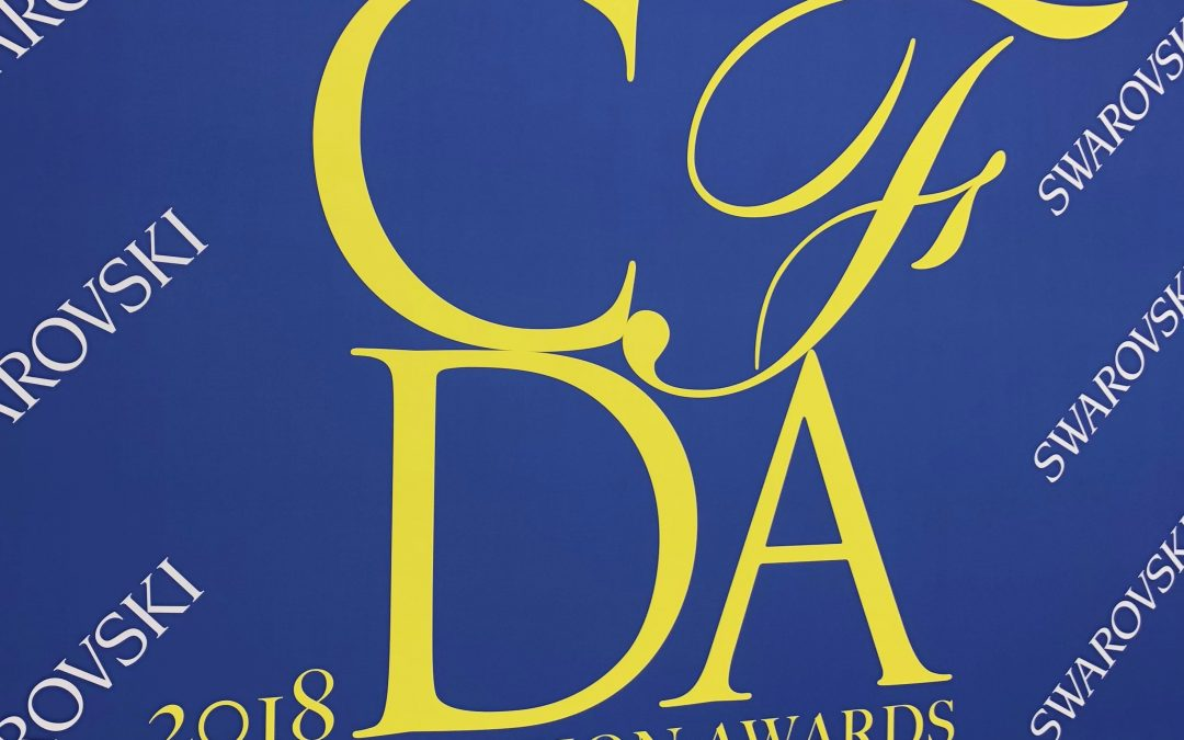 CFDA Awards were held at the Brooklyn Museum
